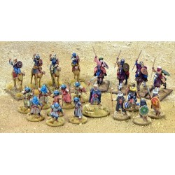 Mutatawwi'a Starter Warband (4 points)