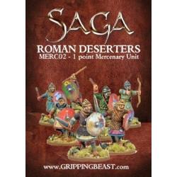 Roman Deserters
