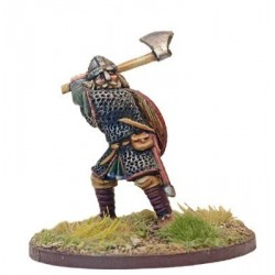 Anglo-Danish Warlord B (Action)