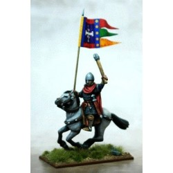 Norman Warbanner & Bearer