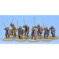 Flemish Mercenaries