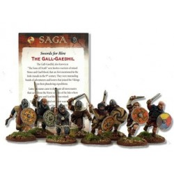 The Gall-Gaedhil, Sons Of Death