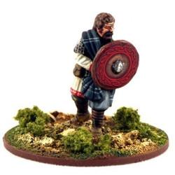 Norse Gael Warlord