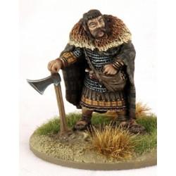 Maredudd ap Owain, King of Britons