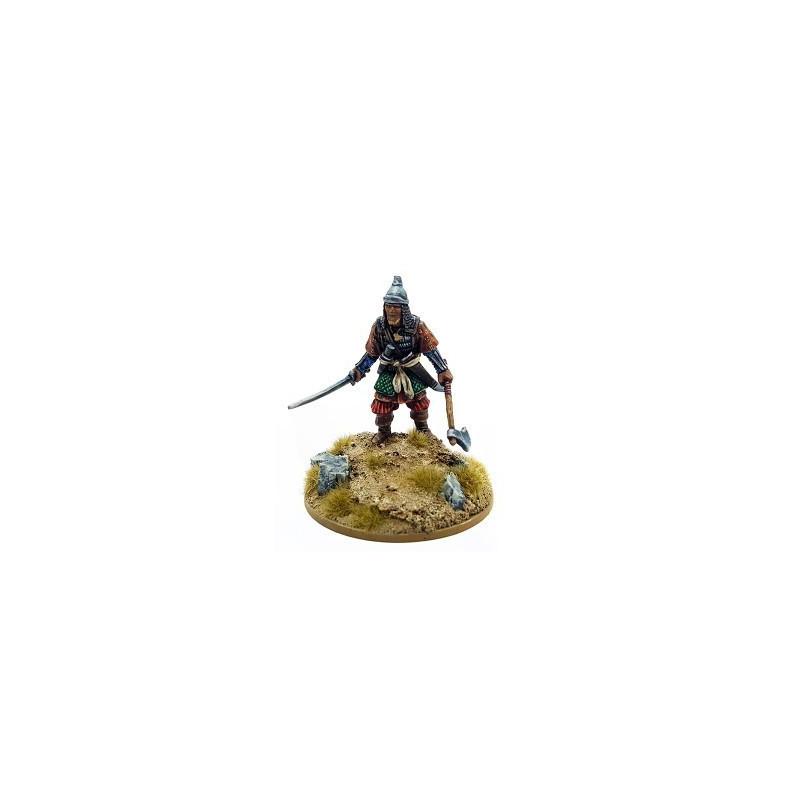 Harald Hardradda, Captain of the Varangian Guard