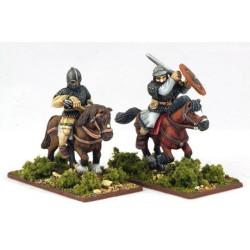 Irish Mounted Curaidh (Hearthguard Champions)