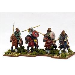 Irish Fianna (Hearthguard Mounted)