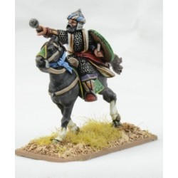 Moor Mounted Warlord