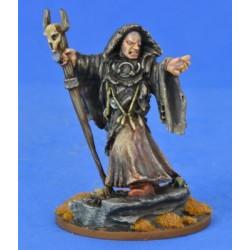 Pagan Priest Three - The Seer