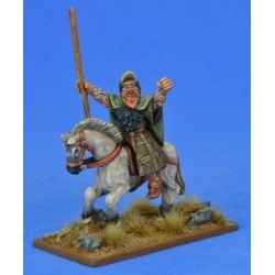 Mounted Pagan Priest (Pony)