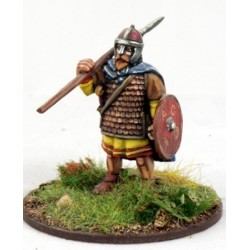Scots Warlord A