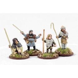 Shepherds & Stockmen