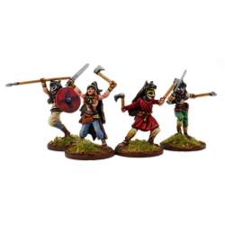 Shieldmaiden Berserkers