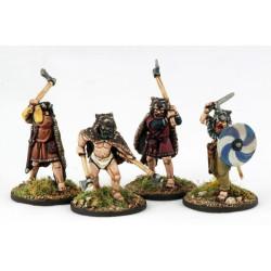 Viking Berserker (Hearthguard)