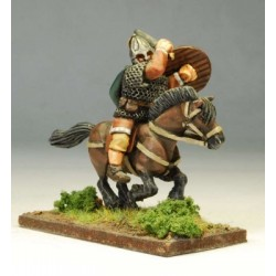 Mounted Welsh Warlord 1