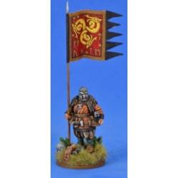 Anglo Saxon Warbanner Bearer