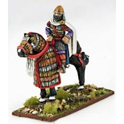 Byzantine Mounted Warlord