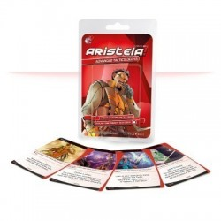 Aristeia Advanced Tactics Deck