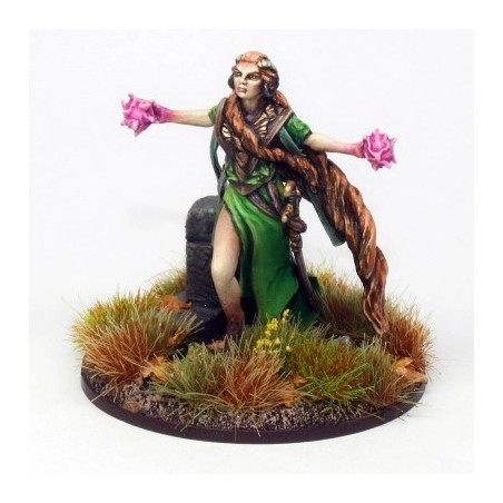 Enchantress of Wood and Meadow