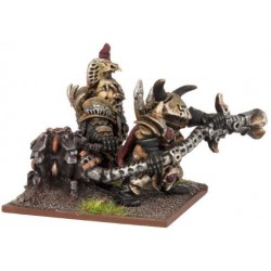 Abyssal Dwarf Dragon Fire Team