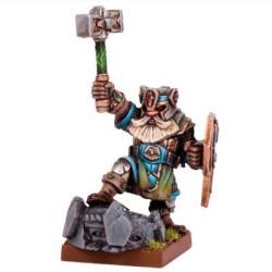 Dwarf King