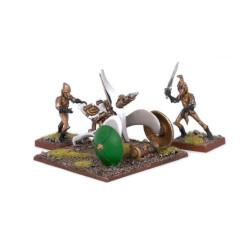 Elf Dragons Talon Bolt Thrower (2+War Machine)