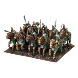 Stormwind Cavalry Regiment