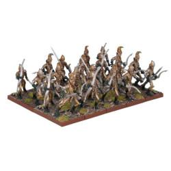 Elf Scout Patrol Regiment (20)