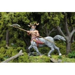 Forces of Nature - Centaur Chief