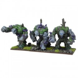 Forces of Nature - Earth Elemental Regiment