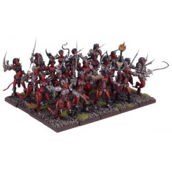 Succubi Regiment