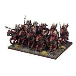 Abyssal Horsemen Regiment