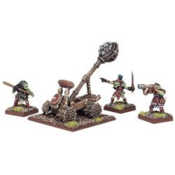 Goblin Big Rock Thrower