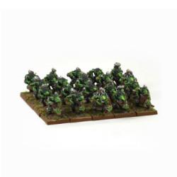 Goblin Spitters Regiment (20)