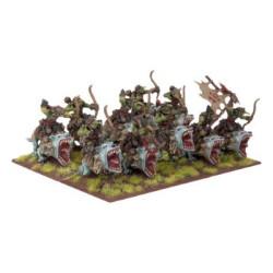 Goblin Fleabag Sniffs Regiment