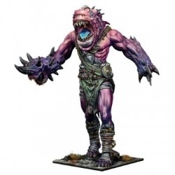 Nightstalker Shadowhulk