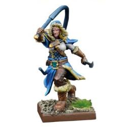 Magnilde, Varangur Demon Hunter