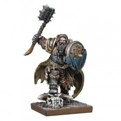 Northern Alliance Lord/Skald