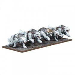 Northern Alliance Tundra Wolves Troop