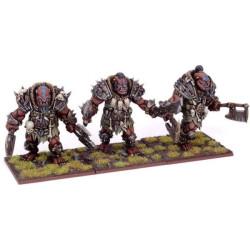Ogre Berserker Braves
