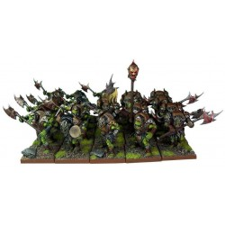 Orc Greatax Regiment (20)