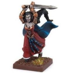 Vampiress Ilona