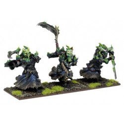 Undead Wights Regiment 2016