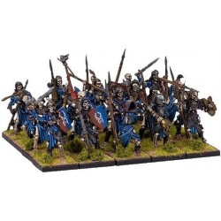 Undead Skeleton Regiment (20)