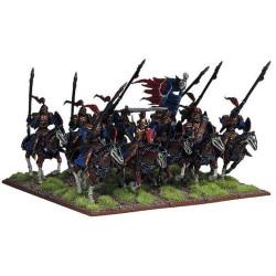 Undead Revenant Cavalry (10)