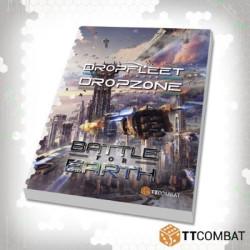 Dropfleet Commander : Battle for Earth
