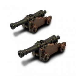 Heavy Cannons
