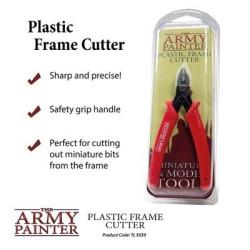 Plastic Frame Cutter (2019)