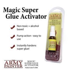 Magic Superglue Activator (2019)