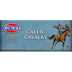 Gallic Cavalry